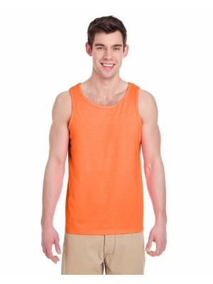 Gildan #G520 Gildan Adult Heavy Cotton™ 5.3 oz. Tank